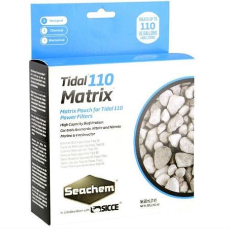 Seachem Tidal 110 Matrix - (Bagged)