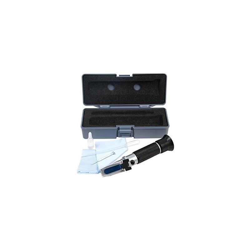 ATC Portable Salinity Refractometre