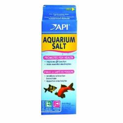 API aquarium Sel - 33oz (936g)