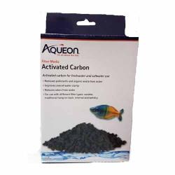 Aqueon QuietFlowCanister 200/300/400 Charbon Activé - 1lb