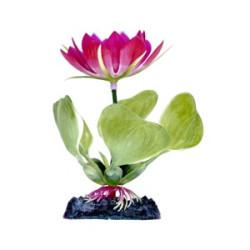 Penn Plax Sinker Plant White Water Hyacinth Bottom - Medium