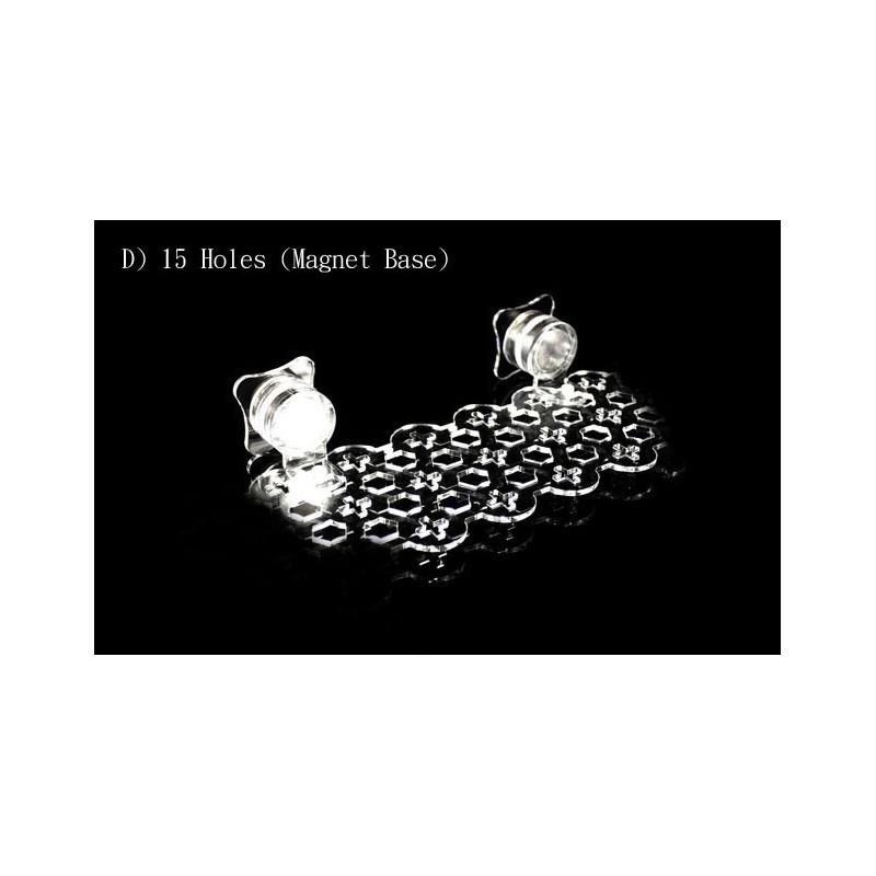 Easy SPS Frag Holder Magnet 15 Holes