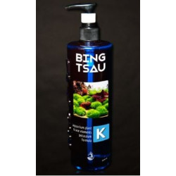 SL-Aqua Bing Tsau Potassium -250ml