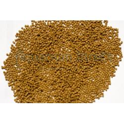 Premium Gold Fish & koi 1.5mm Pellets - 2.5kg (5.5 lbs)