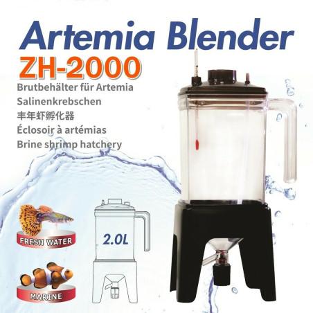 Ziss Artemia Blender (Brine Shrimp Hatchery)