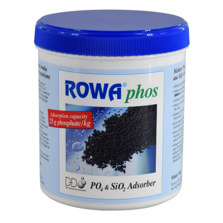D-D RowaPhos 500g