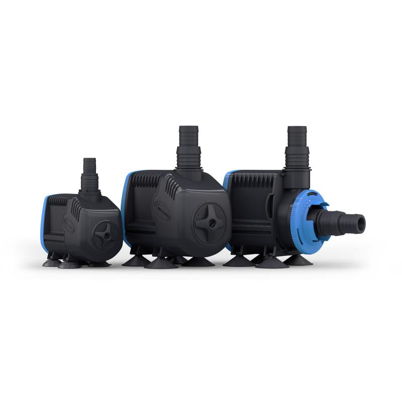 Seachem Impulse Pumps 400