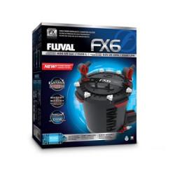 Fluval FX6 Canister Filter - Generation 2