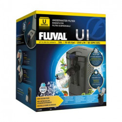 Fluval U1 Underwater Filter - 55 L (15 gal)