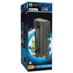 Fluval U4 Underwater Filter - 240 L (65 gal)