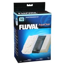 Fuval/Aquaclear 110 Filter Media Maintenance Kit