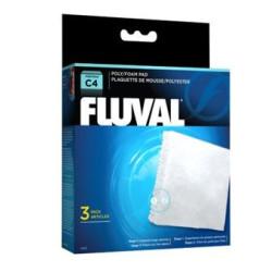 Fluval C4 Poly/Foam Pad