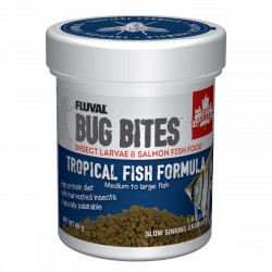 Bug Bites Tropical Granules (M-L) - 45 g