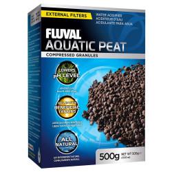 Fluval Aquatic Peat, 500 g (17.63 oz)