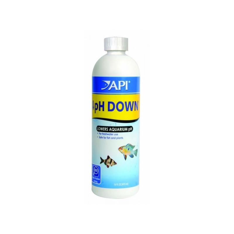 API PH DOWN - 4oz
