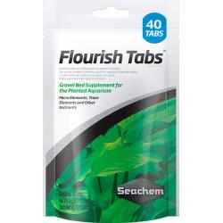 Seachem flourish Tabs - 40 Tabs